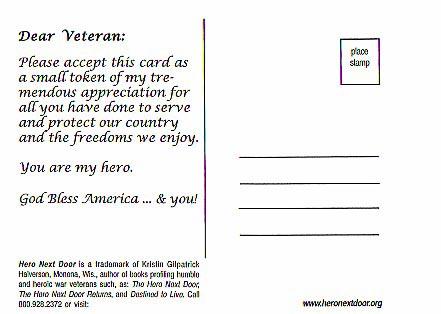 Postcard sample of postcards message altavistaventures Choice Image
